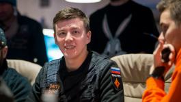 Филатов лидирует в турнире за €100,000 и другие новости WSOPE