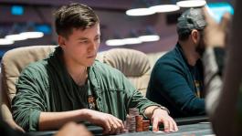Анатолий Филатов упустил браслет WSOP, но выиграл миллион долларов