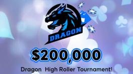 888poker вводит ежемесячный турнир $1,050 «The Dragon» с гарантией $200,000