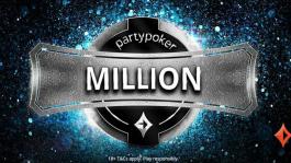 «Первый блин — комом»: турнир partypoker MILLION не состоялся