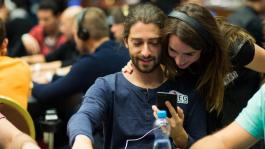 Лив Бори и Игорь Курганов расстаются... с PokerStars