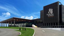 Игорная зона «Приморье»: во Владивостоке построят 11 легальных казино за 4 года