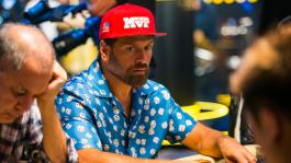 Рик Саломон выиграл у арабского шейха $2,8 млн в покер и не может получить свои деньги