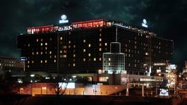 Останется ли EPT в Праге после продажи казино Atrium Леону Цукернику?