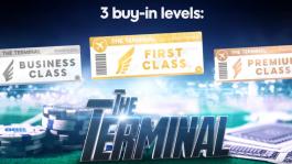 Турнирная серия «The Terminal» пройдет на 888poker с 15 по 23 декабря