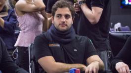 Бразилец Жоао «galodoido13» Симау получил $1 миллион за победу в «The Venom» на PokerKing