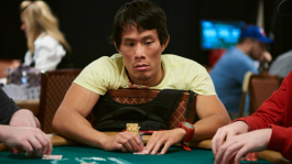 Терренс Чан подтвердил уход из ММА в покер