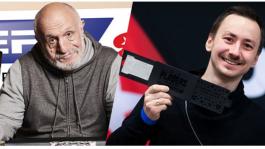 Россияне заносят на EPT, а белорус Николай Поболь снова в деле
