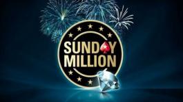 Микролимитчик из Бразилии выиграл Half Price Sunday Million, украинец litovchenko8 на втором месте