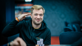 Sochi Poker Festival: розыгрыш Лексуса от Харламова и первый в истории Gran Prix России