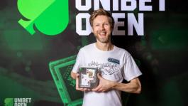 Эндрю Хиллс поставил рекорд 2019 года — посетил 19 стран и сыграл в покер