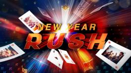 Partypoker: New Year Rush, WPT Sochi и новые идеи Роба