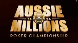 Aussie Millions 2020: карты, перстни, пожары и смог