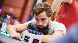 Оле «wizowizo» Шемион выиграл $5,200 Main Event Winter Series и занёс почти полмиллиона