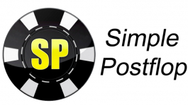 Simple Postflop: разбор простой раздачи из турнира