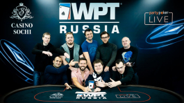 Новости World Poker Tour: дубли «Kot_Spartac» и «mararthur1» и финалка тренеров фонда «TuRyst»