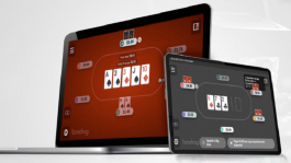Bodog Poker (сеть PaiWangLuo): знакомство с покер-румом