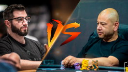 «Победитель забирает покер-рум»: Боги Арены Хайстейкс