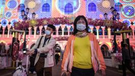 Коронавирус парализовал туризм в Макао: город переживает кризис ( + Карта Коронавируса)