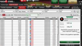 На PokerStars ES появились All-in Sit & Go