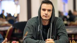 Андрей «Babysharkl4» Козленко побеждает на Нокаут Серии Покердом два дня подряд