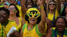 Бразильцы — самая результативная нация в Sunday Million на PokerStars