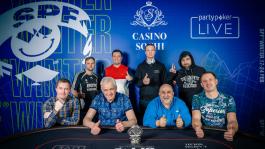 Sochi Poker Festival WINTER: самые яркие события серии