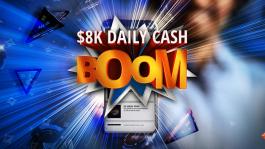Partypoker: Daily Cash Boom, щедроты Робина Йонга и прощание с анте