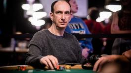 Эрик Сайдел: «Дислексия не стала помехой для игры в покер»