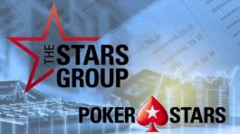 Финансовые результаты The Stars Group 2019: покер в упадке, но прибыль растёт