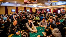 Закрытие Concord Card Casino — австрийское государство задушило крупнейшее покерное казино