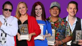 На Global Poker Awards 2020 наградили самых талантливых представителей покерной индустрии