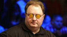 Грег Реймер: «Не бросайте работу или учебу ради покера»