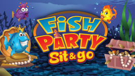 MicroGaming возвращает игрокам деньги джекпотов Fish Party и Bad Beat