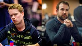 Йони Юкимайнен и Паскаль Лефрансуа выиграли по титулу Poker Masters Online