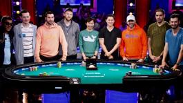 WSOP 2020 перенесли на осень