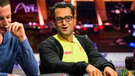 Антонио Эсфандиари об игре, риске и семье: «Я больше не слежу за покером»