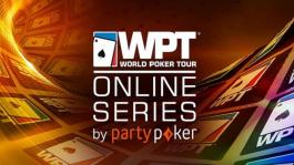 Серия WPT Online стартует 3 мая – Покерофф разыграет T$500 во фриролле