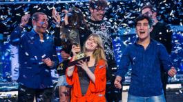 Мария Лампропулос: «Я не планировала играть Main Event partypoker MILLIONS UK»