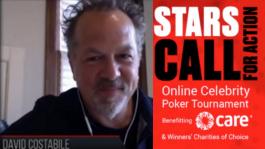 Дэвид Костабайл из «Breaking Bad» и «Миллиардов» выиграл благотворительный турнир PokerStars