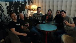 Покерист Алексей «liamkid» Карев скончался после заражения COVID-19