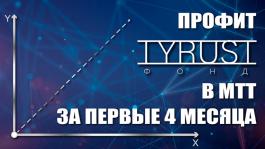 Ученики фонда «TyRust» покоряют онлайн МТТ