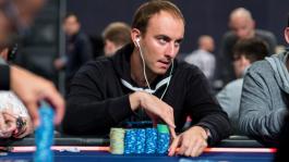 Воскобойников одолел Бикнелл в хедз-ап турнира SHRB по $10.300