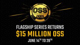 5 важных фактов о серии OSS на PokerKing