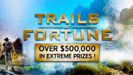 Новое на 888poker: турнир WonderWorld, серия Freezout и акция Trails Of Fortune