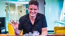 Алекс Скотт: «Мне действительно нравится система поощрений PokerStars»