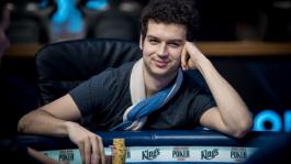 Майкл Аддамо: два TOP-1 на partypoker и $600K с интервалом в 30 минут