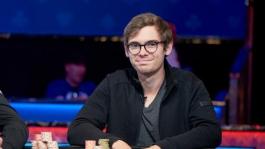 Воскресные турниры PokerStars: Федор Хольц выиграл Summer Series HR $5200