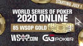 Как пройдёт WSOP 2020 у американцев?