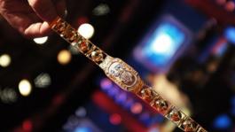 Дракон, карта и компьютерная мышь из чистого золота — награды WSOP 2020 на GGПОКЕРОК